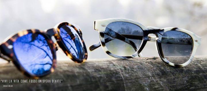 Viveur sunglasses