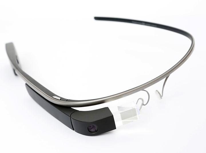 Google Glass internet addiction