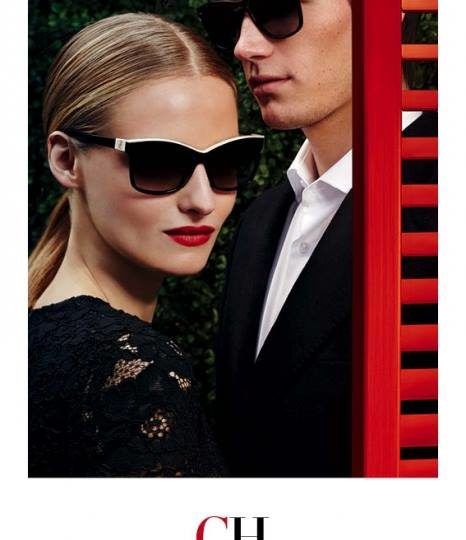 Carolina Herrera ‪sunglasses‬ 2015