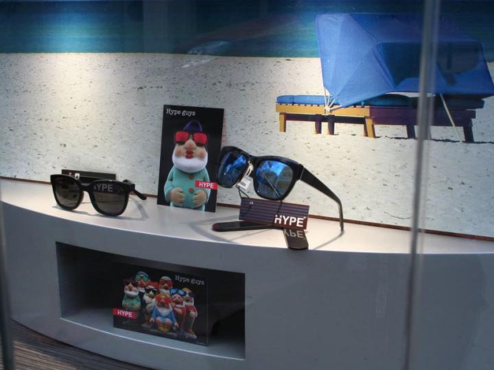 Καλό καλοκαίρι με Hype Glass
