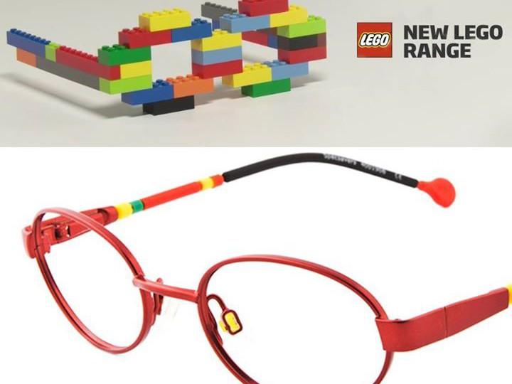 Lego Frames