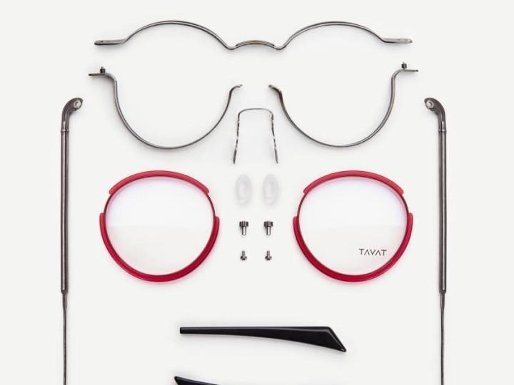 Tavat Soupcan Eyewear