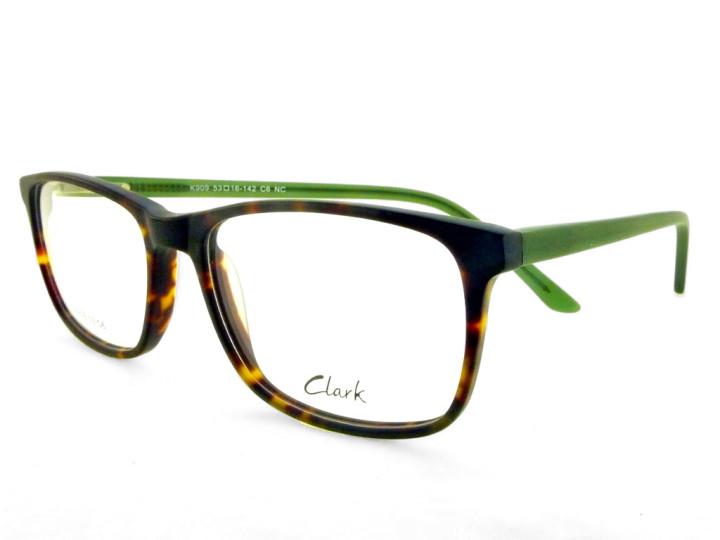 Clark eyewear