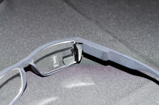 Zeiss Smart Fresnel Glasses