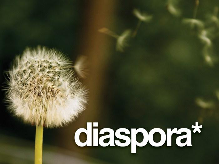 Share on Diaspora*