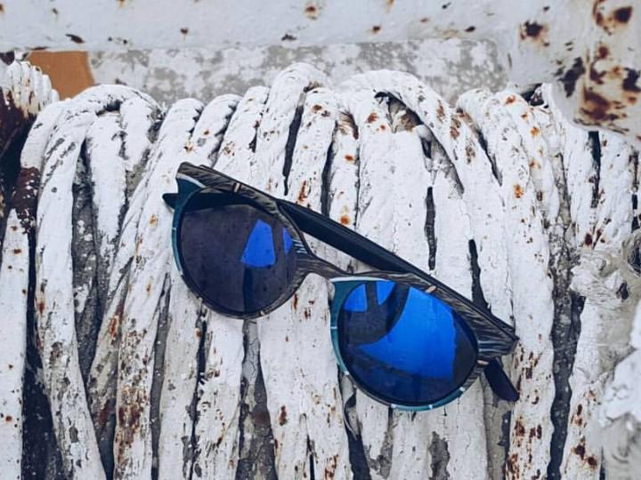 UGLYBELL sunglasses
