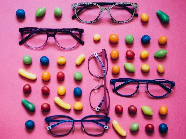 Νέες παραλαβές γυαλιών οράσεως 2016-2017